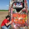Lance Bowman Facebook, Twitter & MySpace on PeekYou