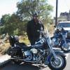 Ken Taylor, from Los Banos CA