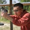 Jaime Jimenez, from Fort Stewart GA
