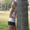 Caroline Pruitt, from Milledgeville GA