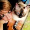 Lauren Snodgrass, from Pryor OK
