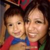 Erika Romero, from Huntsville TX