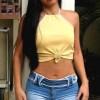 Jenny Rodriguez, from Bronx NY
