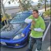 Rene Navarro, from Borrego Springs CA