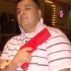 Sergio Garcia, from Elizabeth NJ
