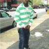 Jerome Mosley, from New York NY