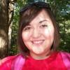 Lauren Kuhn, from Louisville KY