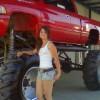 Kayla Dill, from Calhoun GA