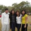 Brittany Ortiz, from San Antonio TX