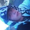 Luke Parker, from Santa Ysabel CA