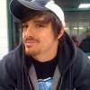 Joey Stevens, from Pecks Mill WV