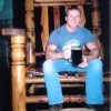 Jody Ferguson, from Booker TX