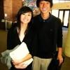 Gavin Cheng, from Campbellsville KY