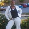 Brittney Bullock, from Charlottesville VA