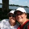 Kim Watson, from Pompano Beach FL