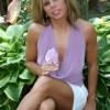Kellie Webber, from Newport News VA
