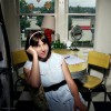 Rosie Thomas, from Seattle WA