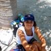 Carolina Delgado, from Miami FL