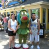 Alex Velez, from Browns Mills NJ