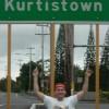 Kurt Davis, from Cupertino CA
