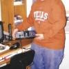 John Bingham, from Conroe TX