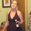 Jennifer Harp, from Cocoa FL