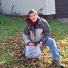 Jason Baur, from Fergus Falls MN