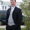 Jason Steele, from Edmonton AB