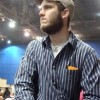 Josh Orr, from Roanoke VA