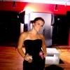 Ellen Harris, from Fort Worth TX