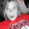 Britney Holt, from Fort Scott KS