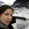 Melinda Stauffer, from Juneau AK