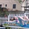 Jessie Roche, from Budd Lake NJ