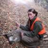 Rachelle Sanders, from Wenatchee WA