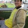 David Phan, from La Jolla CA