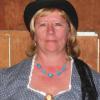 Frances Hopper, from Boise ID