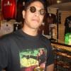 Robert Hinojosa, from Pensacola FL