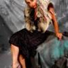 Terri Osborn, from David City NE