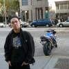 Simon Chung, from Flushing NY