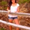 Nicole Warner, from Johnson Creek WI