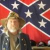 Steve Monk, from Jasper GA