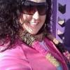 Jacqueline Lovato, from Albuquerque NM