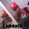 Candace Banks, from Lake Wales FL