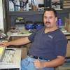 James Bator, from Canandaigua NY