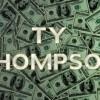 Ty Thompson, from San Antonio TX