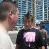 Evan Katz, from Coral Springs FL
