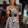 Danielle Tompkins, from Tallahassee FL