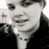 Katherine Hampton, from Hobart