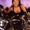 Teresa Strickland, from Gallatin TN
