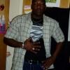 Kelvin Thomas, from Fayetteville NC